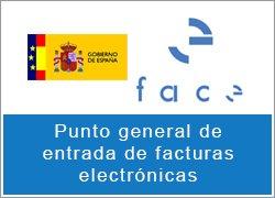 FACE - Facturación electrónica