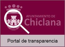 Portal de Transparencia Ayuntamiento de Chiclana