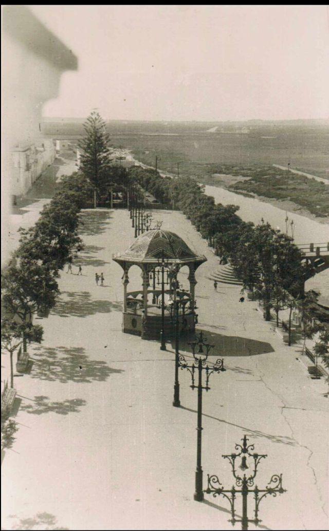 Alameda del Río