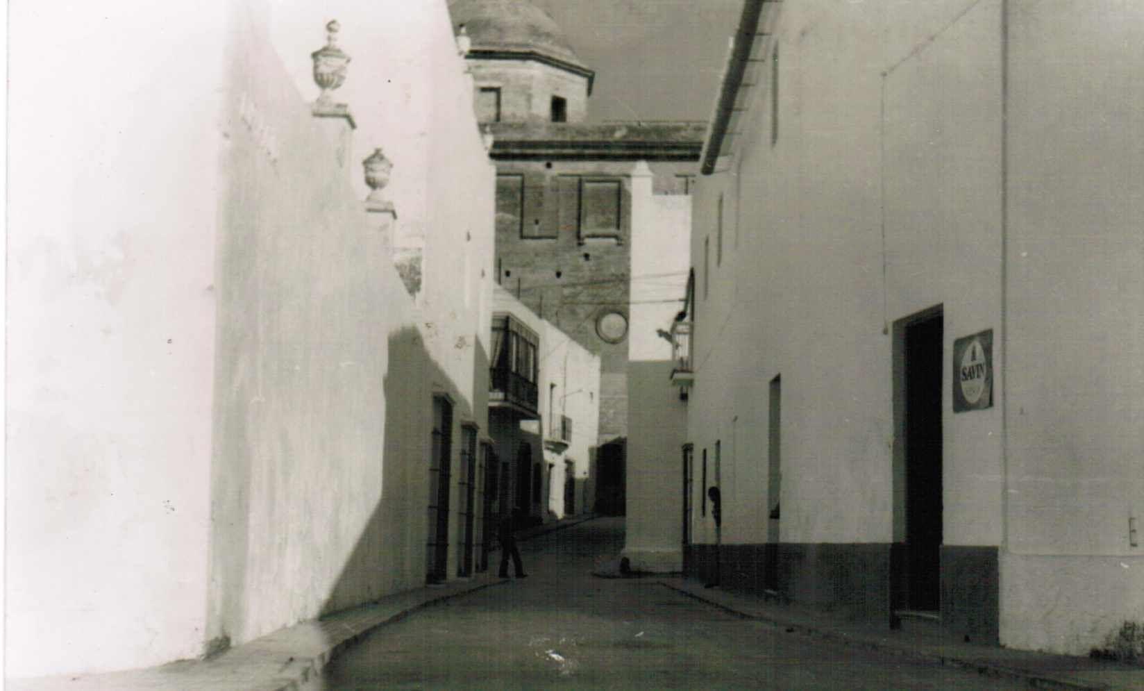 Calle Amado