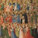 """Festividad de todos los santos """"Tosantos"""""""