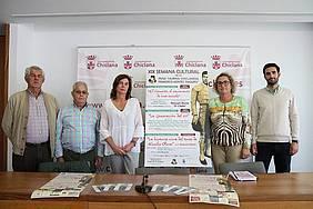 Semana Cultural Francisco Montes Paquiro