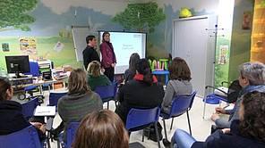 Presentación del Plan Conciliam