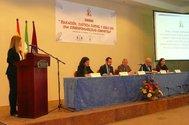 """Jornadas """"Educación, Justicia Juvenil y Siblo XXI: Una Corresponsabilidad Compartida""""."""