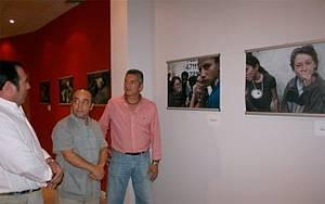 """Exposición fotográfica """"Buscadores de Tesoros"""", una iniciativa de Cooperación Internacional."""