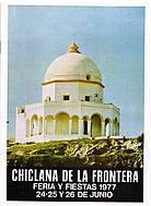 Programa de feria año 1977
