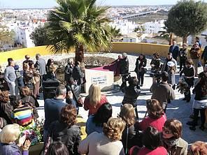 """Inauguración Parque """"La Mónica"""""""