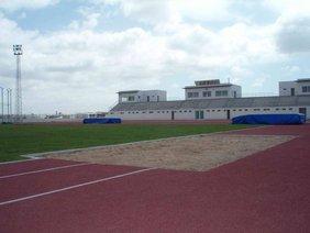 Estadio Municipal de Atletismo