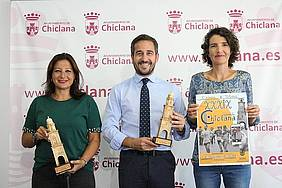 presentación Carrera Urbana de Chiclana