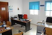 Oficina del deparatamento administrativo