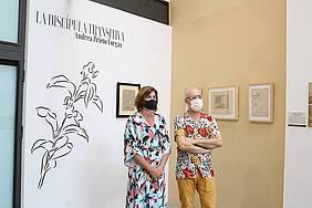 exposición museo de chiclana