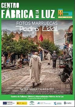 cartel fotos marruecas