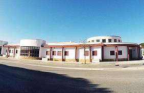 Centro de Salud de los Gallos
