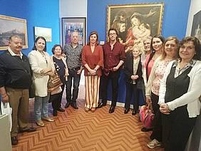 Exposición 'Suma y sigue'
