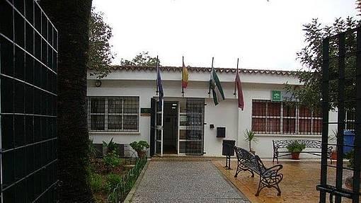 Centro de Mayores San Antonio.
