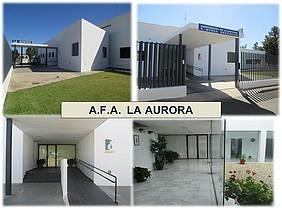 Centro AFA La Autora