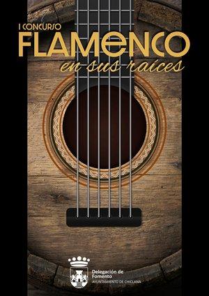Flamenco en sus Raíces
