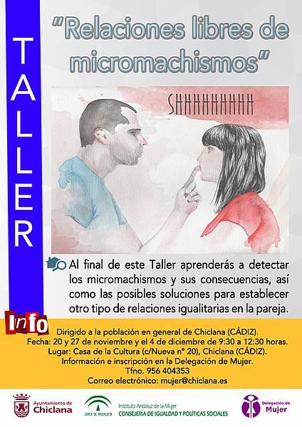 Portal Oficial Ayuntamiento De Chiclana De La Frontera Jornadas
