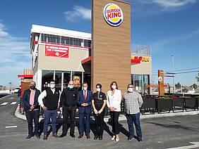 visita Burger King