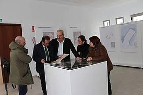 EXPOSICIÓN PLAN ESPECIAL POBLADO DE SANCTI PETRI