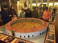 Museo Paquiro