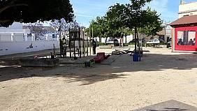 Parque San Félix