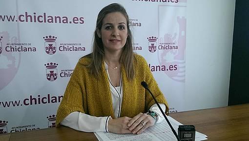 Carmen Jiménez.