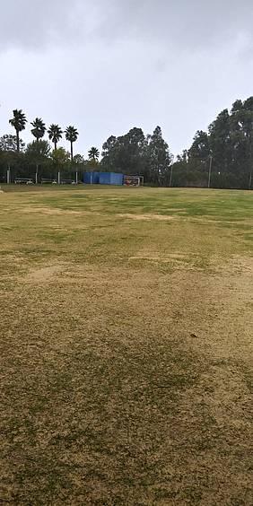 Campo de Novo Sancti Petri
