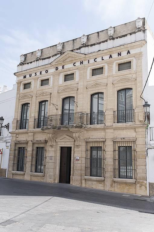 Museo de Chiclana.