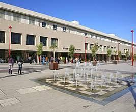 Plaza de las Bodegas.