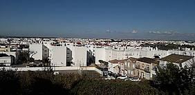 Barriadas Recreo San Pedro