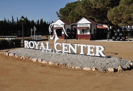 Royal Center Hípica.
