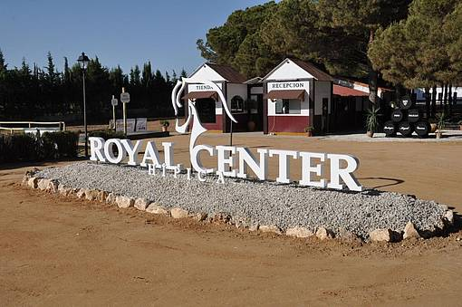 Royal Center Hípica.