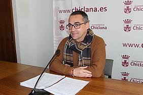 SUBVENCIONES SERVICIOS SOCIALES DE CHICLANA