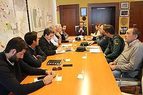 Comité del Plan de Emergencia Municipal