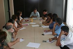 El Consejo Local de Cooperación Internacional del Ayuntamiento de Chiclana muestra su apoyo a las familias de las cooperantes secuestradas en Dabaad y Tindouf.