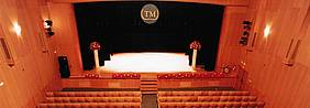 Teatro Moderno.