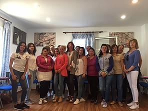 Memoria Delegación de Igualdad 2017