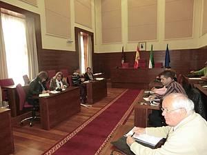 Cooperación Internacional planifica su programa de actividades de primavera