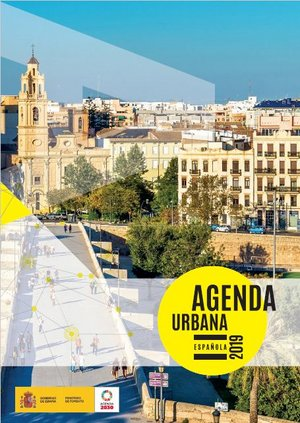 Agenda urbana 2030
