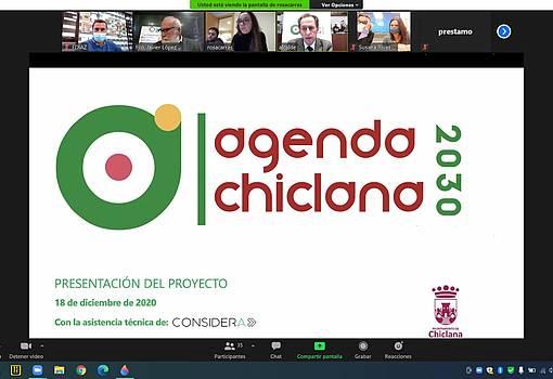 presentacion agenda2030