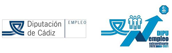 Logos Diputación Plan Extraordinario