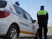 Patrullero y Policía pertenecientes al grupo del 092
