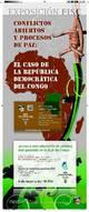 """Exposición """"Conflictos Abiertos y Procesos de Paz: El Caso de la República Democrática del Congo"""""""