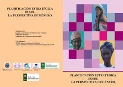 """Taller """"Planificación Estratégica desde la Perspectiva de Género""""."""