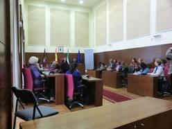 Consejo Mujeres