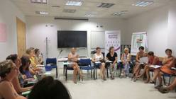 Reunión Asociaciones de Mujeres