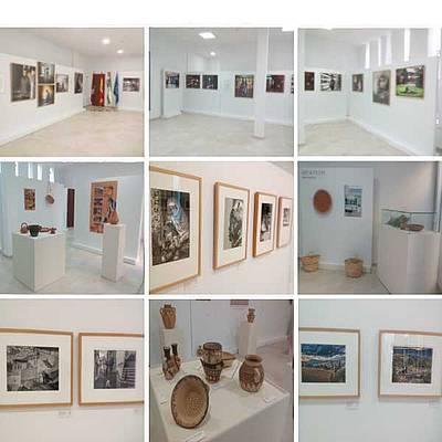 fotos exposiciones