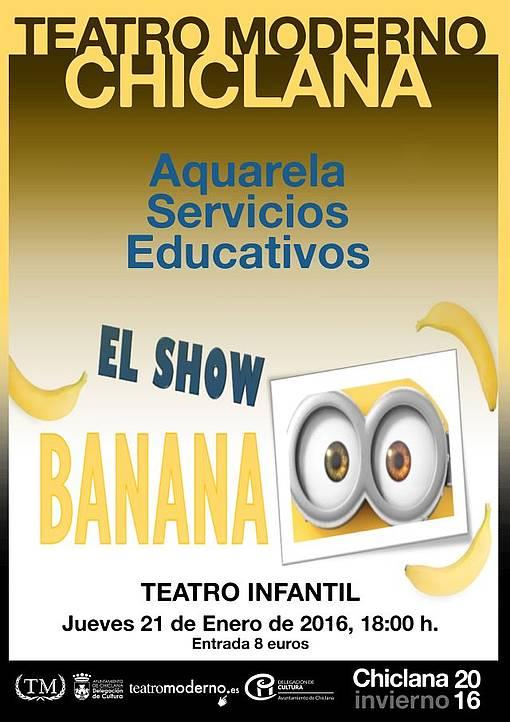 El Show Banana.
