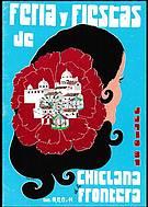 Programa de feria año 1981